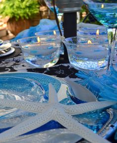 Something's Fishy About this Tablescape - Worthing Court