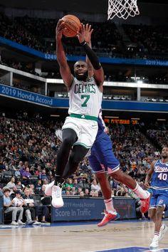 View photos for Photos: Celtics vs. Celtics Basketball, Basketball Court, Jayson Tatum, Hoop Dreams, Boston Sports, Boston Celtics, Honda Accord, Kobe