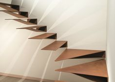 Marretti, premiado en los A+Awards con su escalera Origami