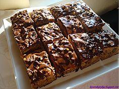 Kriszta konyhája- Sütni,főzni bárki tud!: Sütőtökös-diós süti Minion, Food And Drink, Advent, Dios, Minions