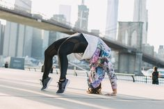 The 3 Best Workouts In NYC - A Sequin Love Affair