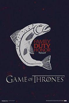 Größe 10x10 cm Untersetzer Game of Thrones Opening Logo