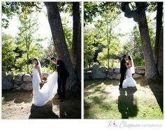 Clay Hill Farm Wedding