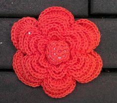 LINDEVROUWSWEB: Bloemen voor Koninginnedag!