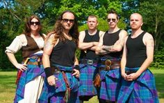 Kilt Night with Albannach & Guests Raleigh, NC #Kids #Events
