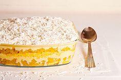 Este bolo a Rita conheceu na infância, na casa de uma amiga. Anos depois, recuperou a receita que virou um dos clássicos do Panelinha.