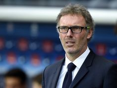 Laurent Blanc pleased to avoid Barcelona in Champions League #ChampionsLeague #ParisSaintGermain #Football
