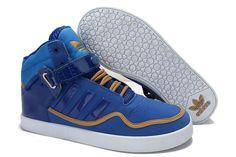 Adidas Originals AR 2.0 Deep Royal Blue Gold White  $57.79