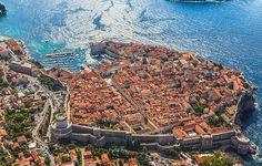 Croácia e Itália Magnífica - Kuryala Viagens BlogKuryala Viagens Blog