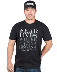 Faith is the confidence that what we hope for will actually happen despite our changing moods and circumstances (Heb 11:1). So even when trials come, we don't have to fear since God is always with us and helping us through the trial (2 Tim 3:12