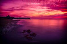 i tramonti dell'anima