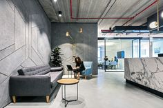YETAX Offices – Givatayim