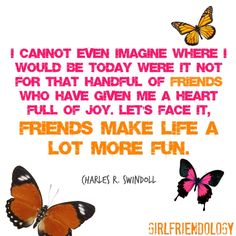5 Secrets to a Great Friendship Secrets to a Great Friendship I don't want to imagine where I would be without girlfriends. Think about i. Our Love Quotes, Inspirational Quotes For Women, Funny Quotes For Teens, Great Friendship Quotes, Female Friendship, Friends Come And Go, Best Friends, True Friends, Friends Forever