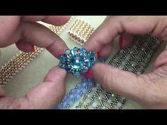 Victorian Sparkle Earrings - YouTube