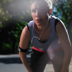 5 Things I Wish Someone Had Told Me Before I Started Running (Nikki says: I completely agree with all 5 of these, ESPECIALLY the one about proper running gear. If nothing else... save up for a proper pair of tennies and go to a store that specializes in running to get them fitted properly. HUGE difference. It's worth the money.)