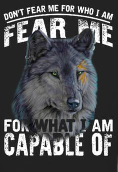 Save Gray Wolf, buy quality products and provide wolf sanctuary! Wolf Qoutes, Lone Wolf Quotes, Wisdom Quotes, True Quotes, Motivational Quotes, Inspirational Quotes, Movie Quotes, Wolf Spirit, My Spirit Animal