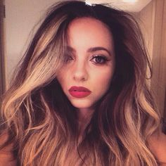 Jade via Twitter: Massive ❤️ to @shivvvey @headmastersuk for my fresh hair for  I'd go for the head massage alone  xxjadexx