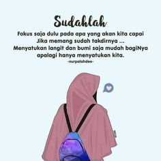 Anime Motivational Quotes, Quotes Sahabat, Hadith Quotes, Peace Quotes, Muslim Quotes, Islamic Inspirational Quotes, Mood Quotes, Girl Quotes, Wallpaper Hp