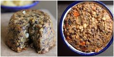 This vegan haggis is perfect comfort food for any cold winter night. It's especially festive for a Burns Night supper, celebrating the greatpoet Robert Burns annually on 25 January. Traditional foods include haggis, bowls of steaming