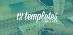 templates-html-css