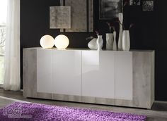 14 best minimalist modern sideboards buffets etc images modern rh pinterest com modern buffets and sideboards contemporary sideboards and buffets brown