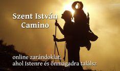 Szent István Camino – Laudetur Self, Knowledge, Movies, Movie Posters, Art, Art Background, Films, Film Poster, Kunst