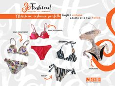 """Soratte Outlet Shopping - """"Missione costume perfetto"""""""