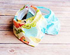 Set of 2 hummingbird and floral baby girl by PaisleyPockets