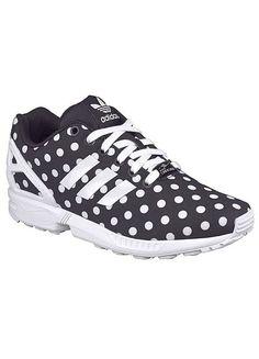 2fdae2f8f953 Adidas Originals  ZX Flux W  Trainers Adidas Originals