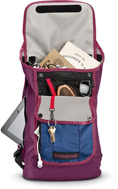 Timbuk2 Candy Bar Daypack