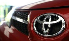 Toyota sees China sales on target, aided by cut in inventories, tax | Toyota of Hollywood