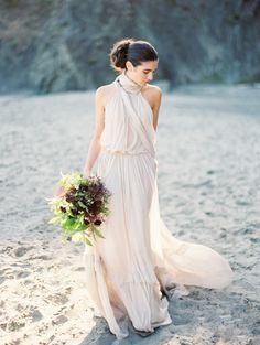 Houghton NYC wedding gown