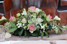Tischgestecke Hochzeit
