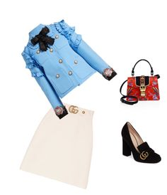Designer Clothes, Shoes & Bags for Women Gucci, Shoe Bag, Polyvore, Stuff To Buy, Shopping, Collection, Shoes, Design, Women
