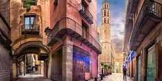 A benefit of making money online is having time to travel and the money to pay for it. Here's a great deal. Barcelona, Spain Vacations: $599 -- Barcelona 4-Night Getaway w/Air  Start your online business today http://jaro310.linktrackr.com/Tips