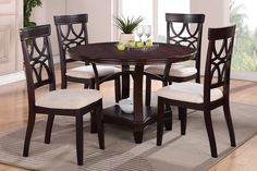 39 best Small Dining Room Sets images on Pinterest   Small dining ...