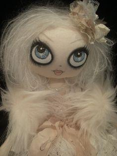 Desdemona by Lesley Jane Dolls