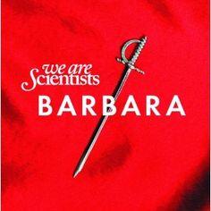 Barbara (vinyl)