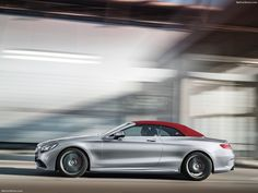 Mercedes-Benz-S63 AMG 4Matic Cabriolet Edition 130 2016