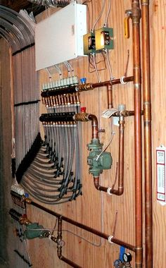 Radiant Heating System Installation Find a Contractor in minutes Free service http://Contractors4you.com Also free leads for contractors