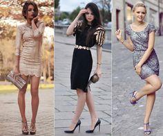 Look para festa de formatura: convidada - Site de Beleza e Moda