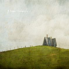 Jamie Heiden Shelter From Your Storm