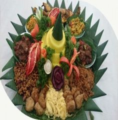 Catering tumpeng (021) 92147352: Pesan Nasi Tumpeng