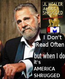 AMERICA SHRUGGED