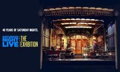 "Premier on 5th - ""Saturday Night Live"": The Exhibition"