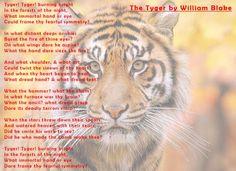 william blake the tiger pdf
