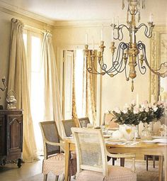 Dining Room - Gerrie Bremermann