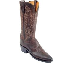 Lucchese Since 1883 Womens N455474Chocolate Burnished Mad Dog GoatUS 65 C * Learn more by visiting the image link.(This is an Amazon affiliate link and I receive a commission for the sales)