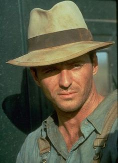 Aidan Quinn / Legends of the Fall (1994)