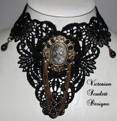 steampunk| http://awesomejewelrycollections.13faqs.com